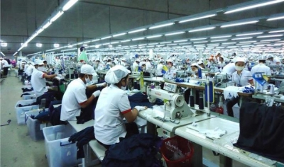 Trade war makes Vietnam a haven